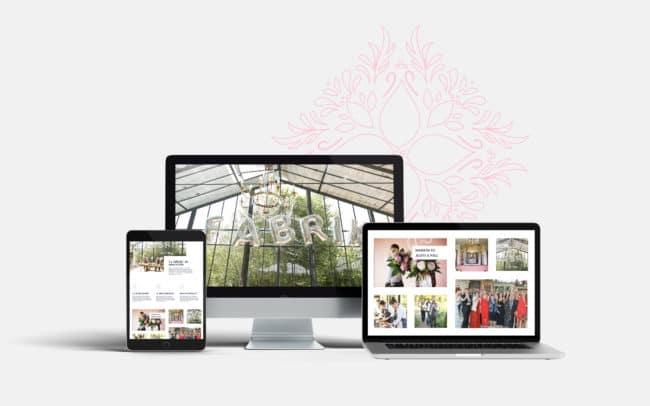 Webdesign Fabrik'Event