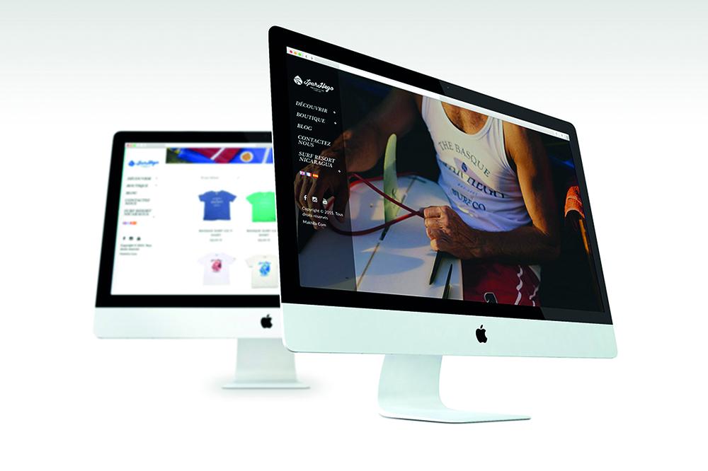 Ipar Hego webdesign
