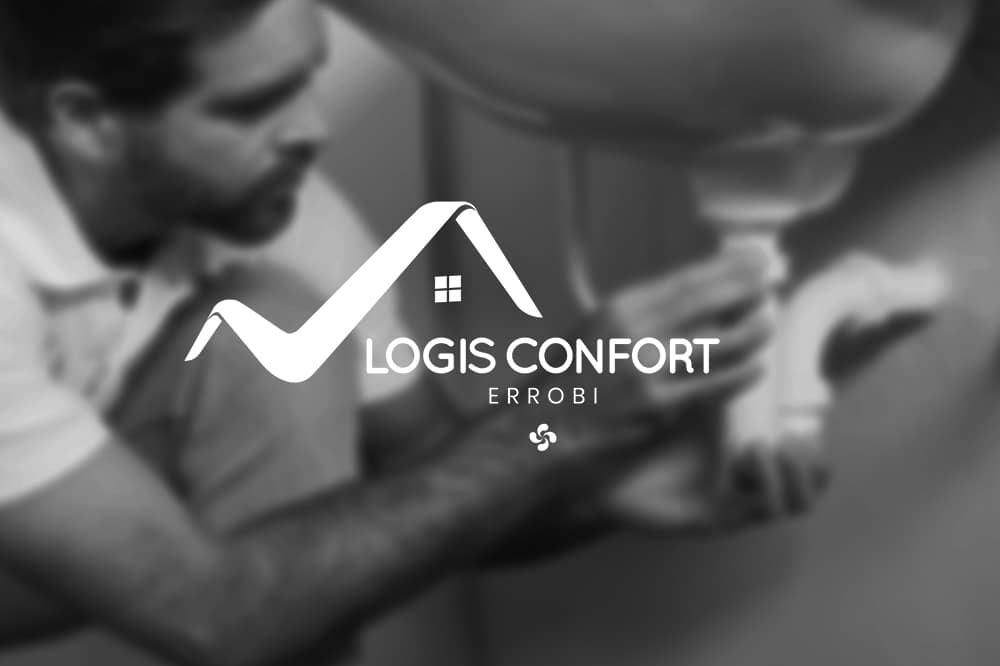 logo logis confort