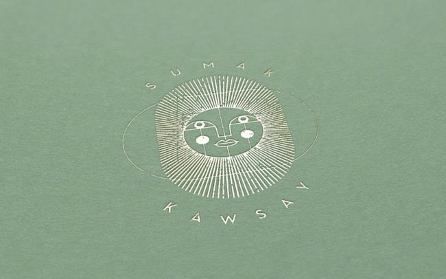 création de logo sumak kawsay par Makhila communication Bayonne